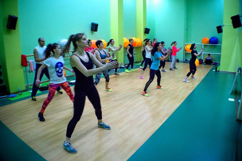 зал фитнеса 2